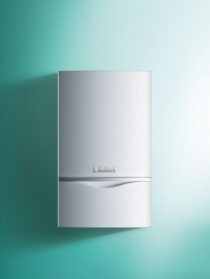 Gas-Brennwertgerät ecoTEC exclusive VC mit 35 bis 65 kW