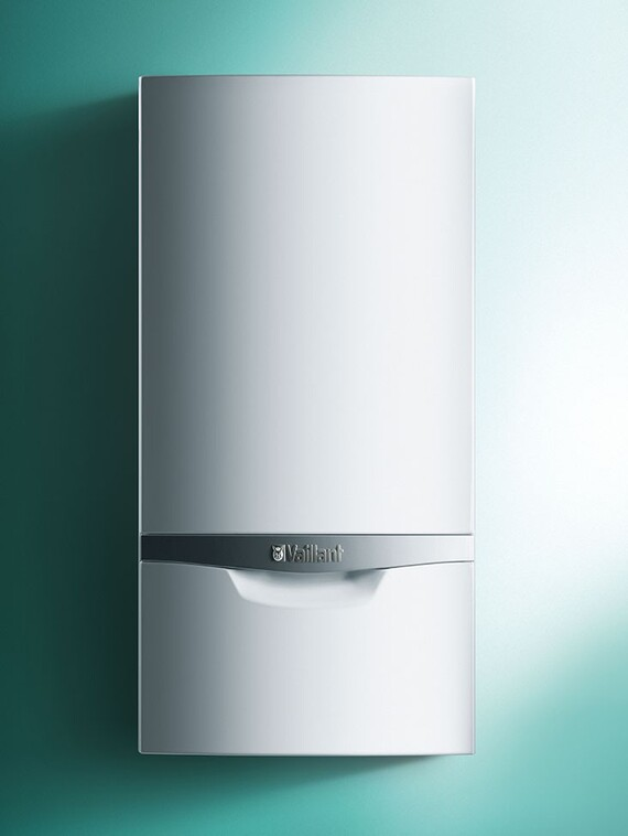 Gas Brennwertkessel ecoVIT exclusiv
