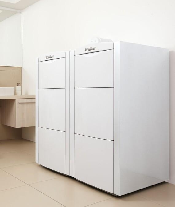 Warmwasserspeicher actoSTOR VIH K 300