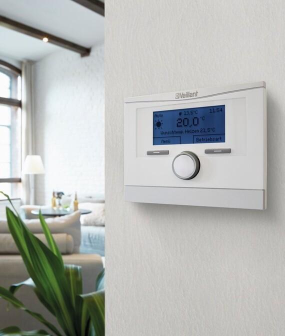 Modernes und effizientes Energiemanagement