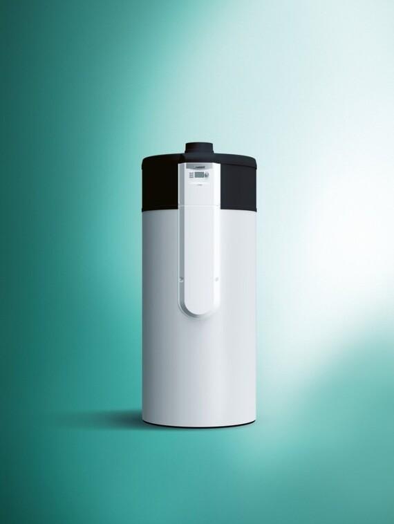 Warmwasserwärmepumpe aroSTOR