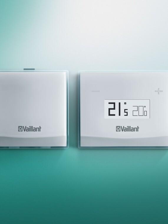 Vaillant Raumtemperaturregler eRELAX