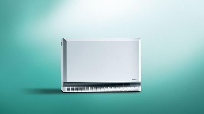 Elektro-Speicherheizgerät Universalbaureihe VSU (EL) 200-700 (nicht mehr erhältlich)
