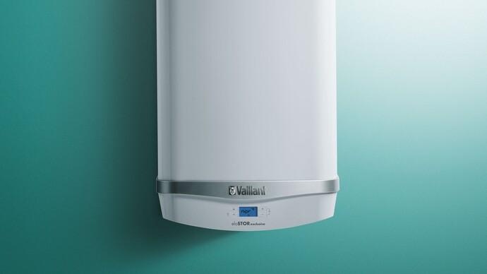 Elektro-Wandspeicher eloSTOR VEH exclusive, 50 bis 120 Liter