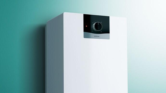 Elektro-Kleinspeicher eloSTOR VEN plus/exclusive 5-10 Liter und VEH plus 10 Liter
