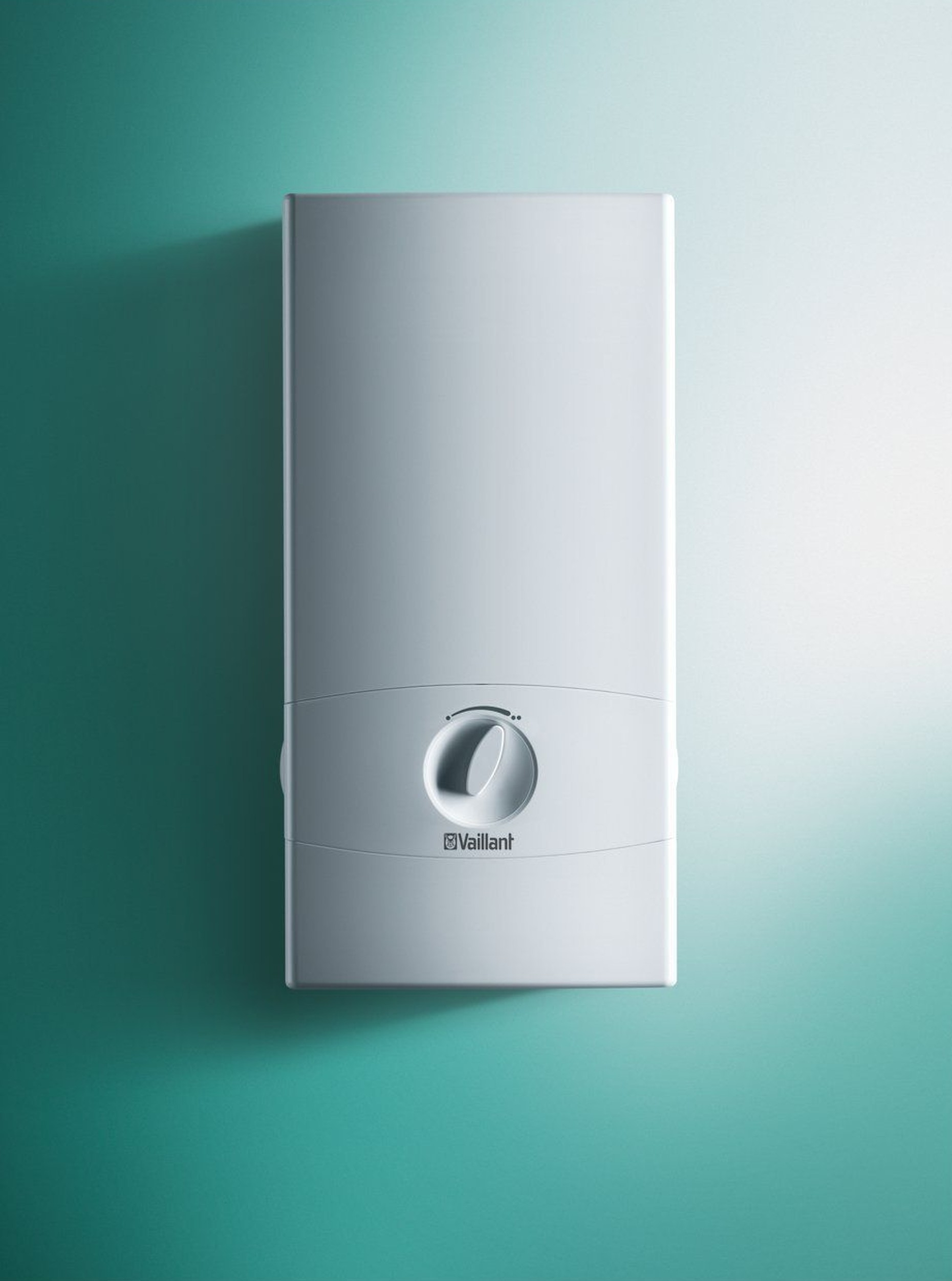 Durchlauferhitzer Electronicved Pro Produktinfos Vaillant