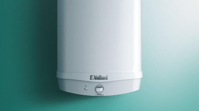 Elektro-Wandspeicher VEH pro, 50 bis 120 Liter