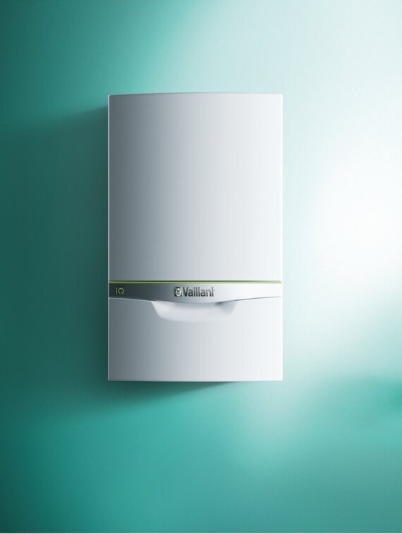 ecoTEC exclusive mit Green iQ