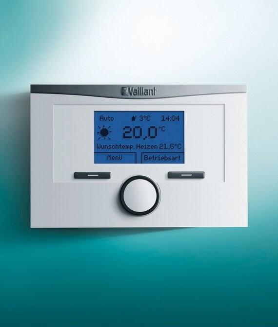 Raumtemperaturregler calorMATIC 332