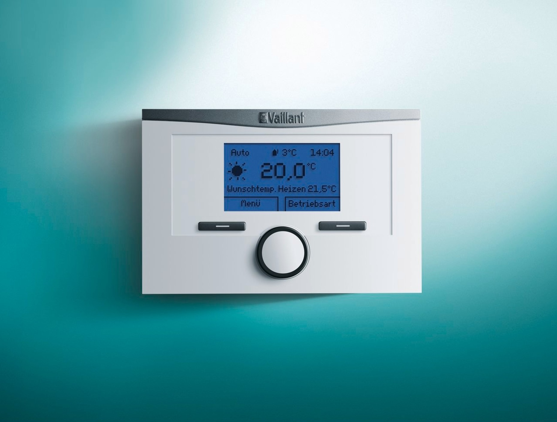 Raumtemperaturregler Calormatic 332 Produktinfos Vaillant