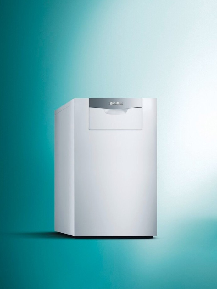 Gas-Brennwertkessel ecoCRAFT exclusiv
