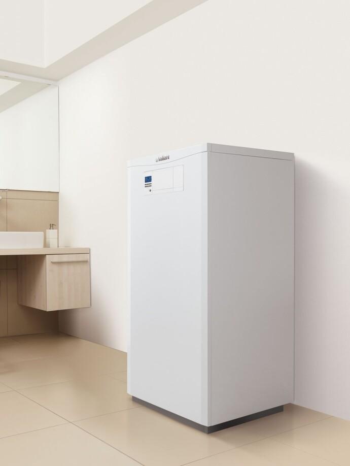 Gas-Brennwertkessel ecoVIT