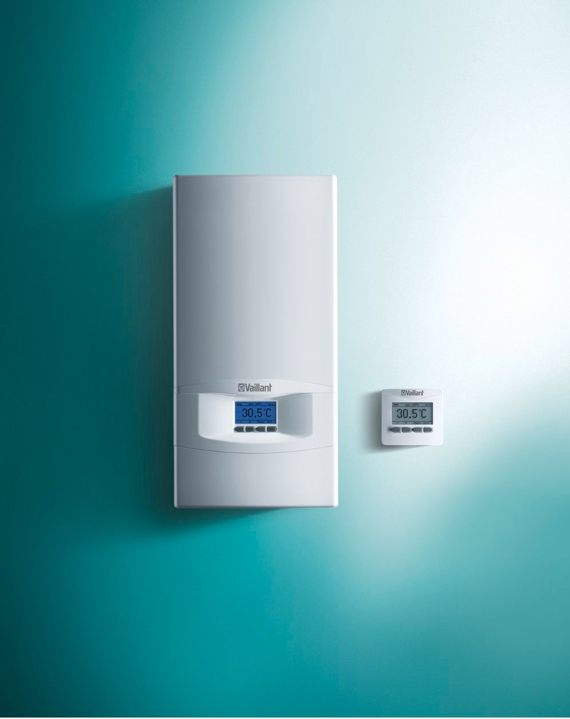 Durchlauferhitzer electronicVED exclusiv - Infos | Vaillant
