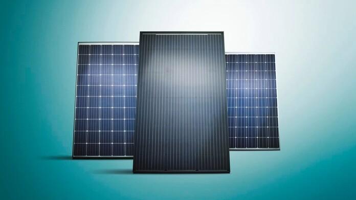 Angebot Photovoltaik-Anlagen