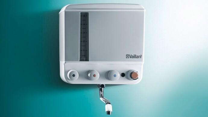 Elektro-Kochendwassergerät VEK 5S / VEK 5 L