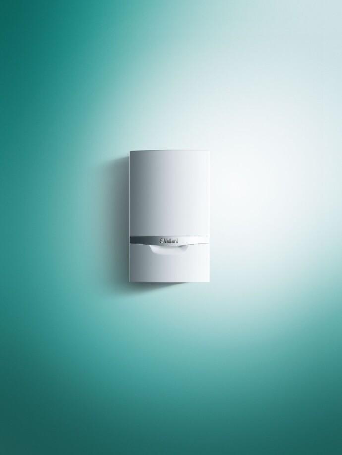 Sole/Wasser-Wärmepumpe geoTHERM 3kW