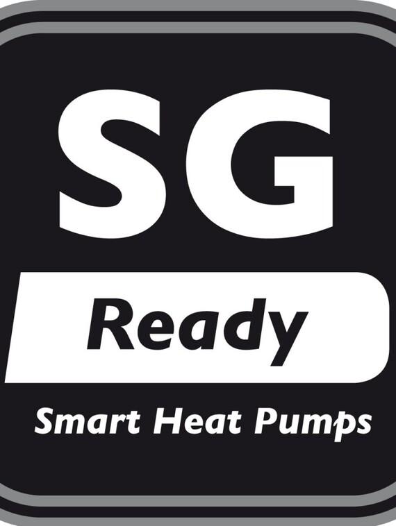 SG Ready Smart Heat Pumps