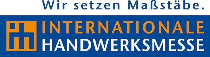 Internationale Handwerksmesse (IHM), München