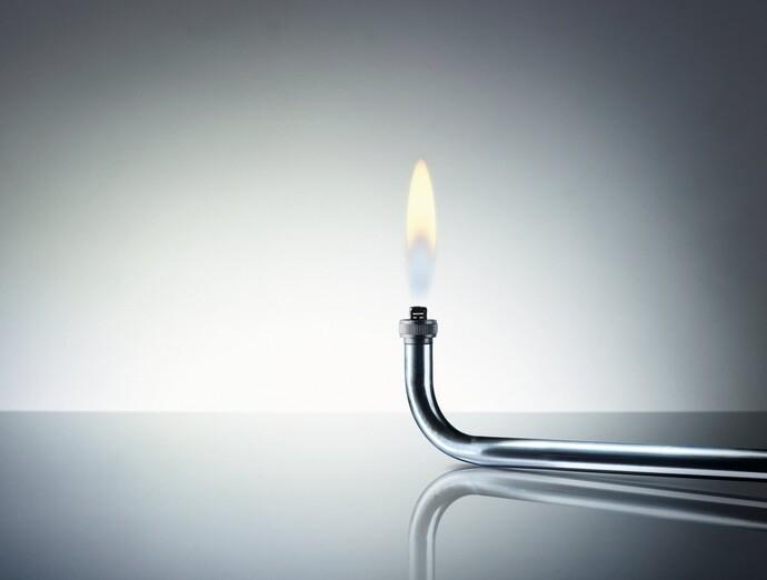 Nutzung: Erdgas-Netzanschluss, Gasliefervertrag und moderne Heiztechnologie