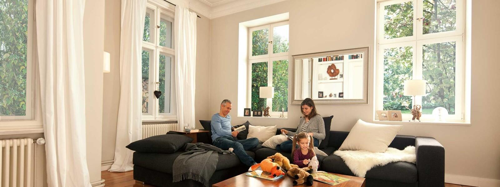 heizung erneuern modernisieren so einfach geht s vaillant. Black Bedroom Furniture Sets. Home Design Ideas