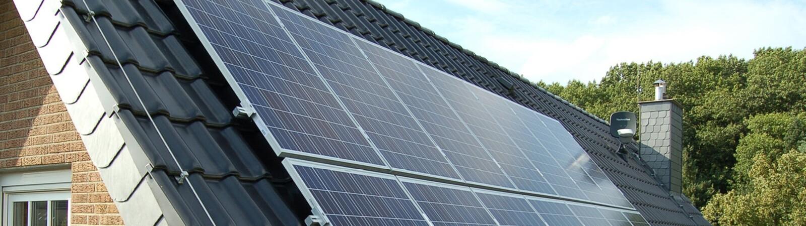 Photovoltaik | Vaillant