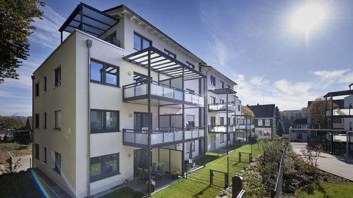 12 WE-Neubau in Ennepetal als Referenzobjekt