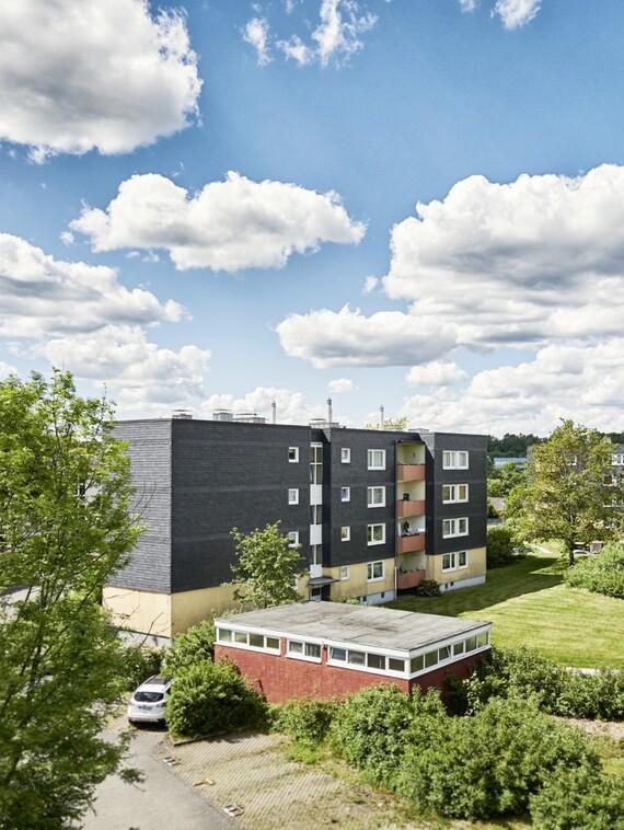 Für die GEWAG stehen bei den Modernisierungen des Gebäudebestandes Maßnahmen zur energetischen Verbesserung und zur altersgerechten Bestandsanpassung im Vordergrund. (Fotos: Vaillant)