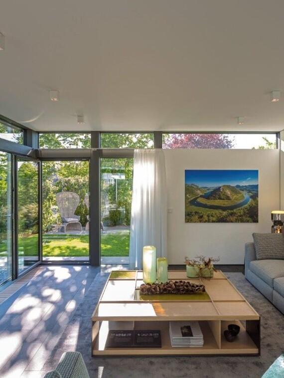 anwendungsbeispiel produkte huf haus mannheim vaillant. Black Bedroom Furniture Sets. Home Design Ideas