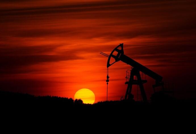 Fossile Energieträger sind beispielsweise Öl, Gas und Kohle.
