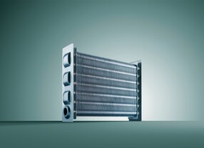 Wärmetauscher - Wozu dient ein Wärmetauscher? | Vaillant