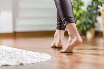 Fußbodenheizung: Aufbau, Funktion, Vorteile & Nachteile | Vaillant