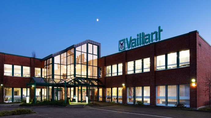 Kundenforum Vaillant Berlin