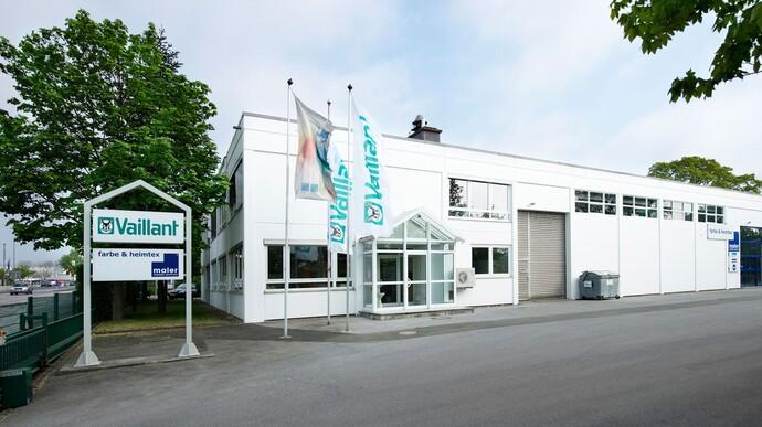Kundenforum Vaillant Bielefeld