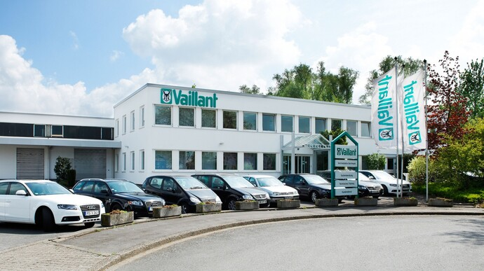 Kundenforum Vaillant Dortmund