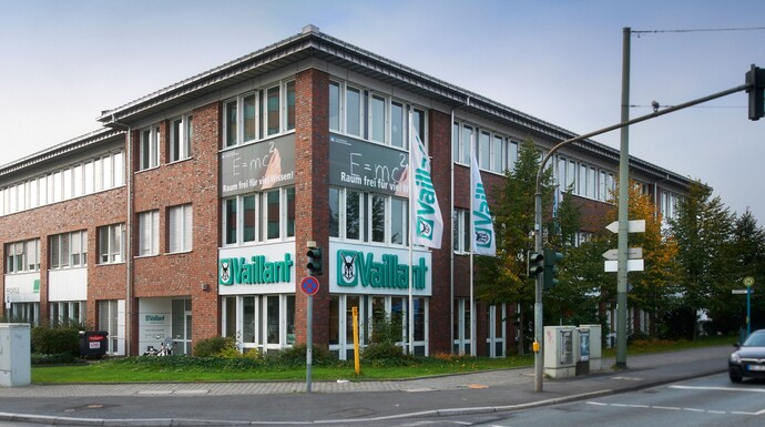 Kundenforum Vaillant Frankfurt