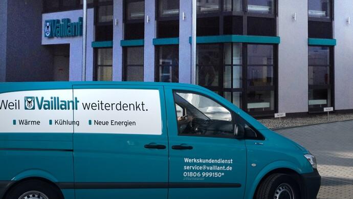 Kundenforum Vaillant Hannover