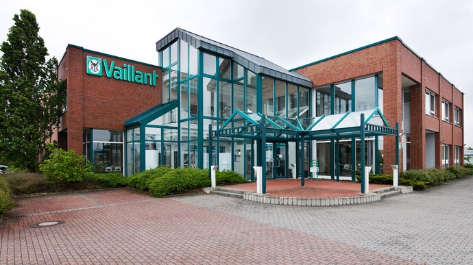 Kundenforum Vaillant Leipzig