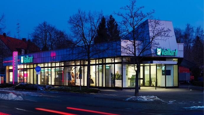 Kundenforum Vaillant München