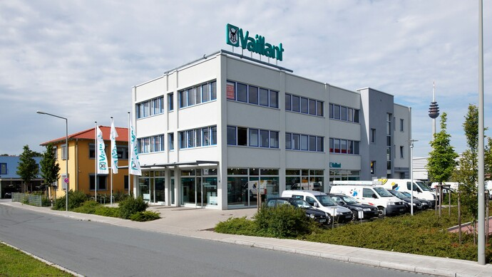 Kundenforum Vaillant Nürnberg