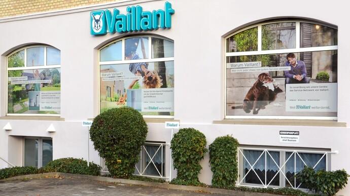 Kundenforum Vaillant Ravensburg