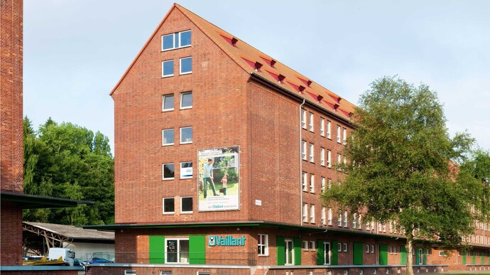 Kundenforum Vaillant Rostock
