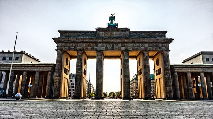 Neue Heizung in Berlin