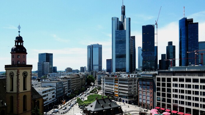 Neue Heizung in Frankfurt