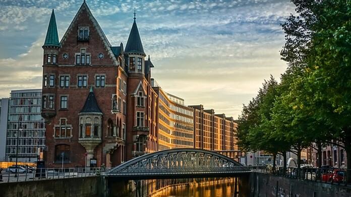 Neue Heizung in Hamburg