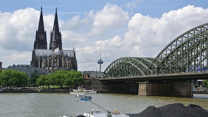 Neue Heizung in Köln